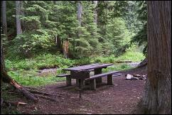 Stagger Inn Campground